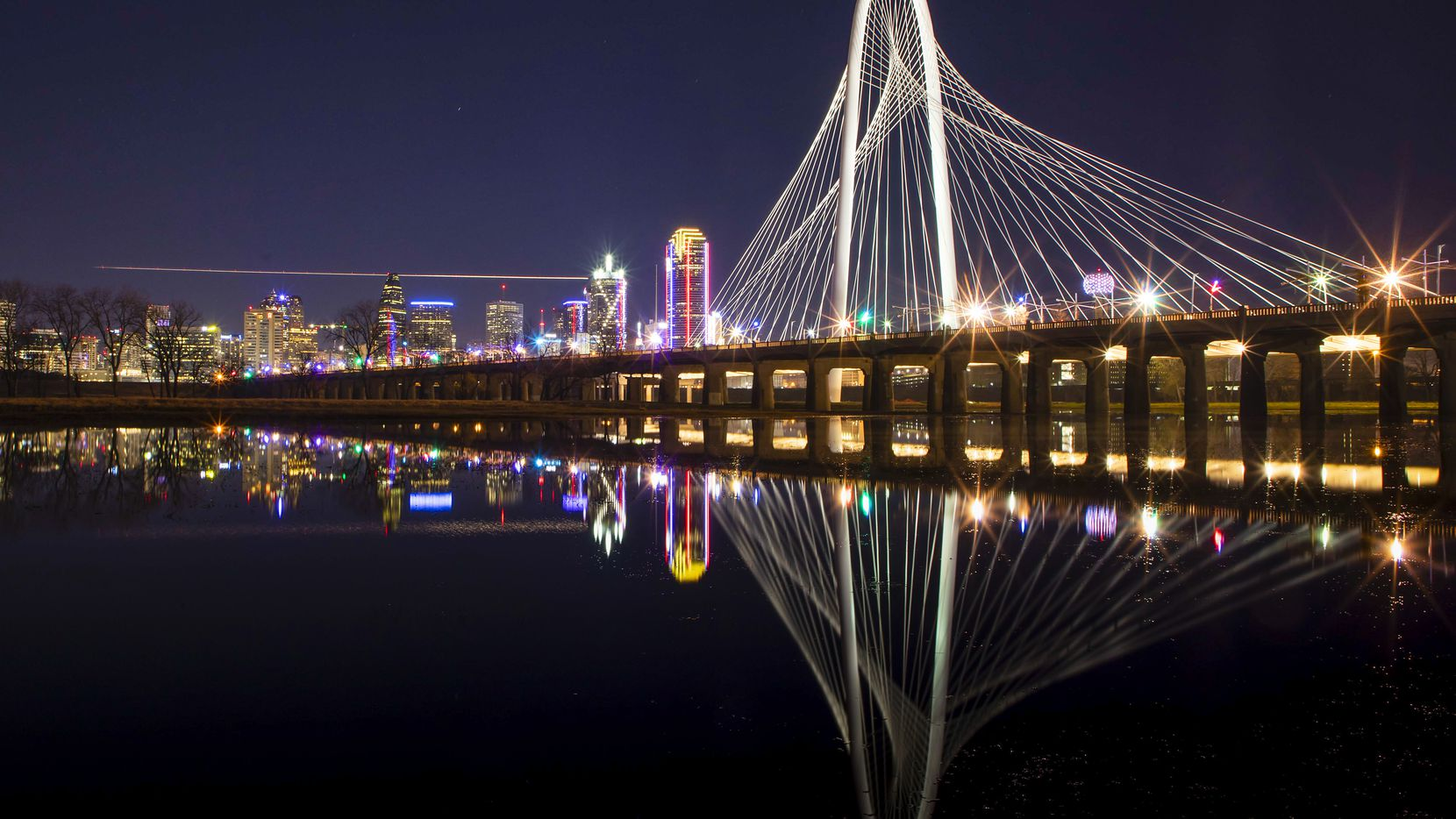 Dallas-Fort Worth has long been a magnet for companies looking to relocate.