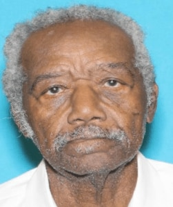 James Harris was last seen Dec. 23, 2020 in the 1400 block of Harlandale Avenue, Dallas police said.