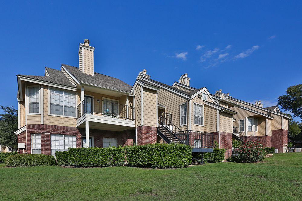 Domain Communities purchased the Villas of Josey Ranch in Carrollton.
