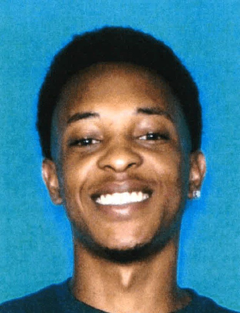 Police on Tuesday identified Thaddeous Charles Green, 22, as one of the three suspects wanted in connection with the death of Joshua Brown.