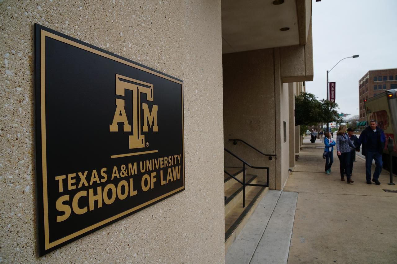 Texas A&M University School of Law in downtown Fort Worth did a little better placing graduates in 2015 as 75 percent have full-time, long-term lawyer positions or other professional jobs, compared to 70 percent in 2014.