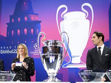 Este lunes se realizó en Suiza el sorteo de la ronda de 16 de la UEFA Champions League 2019/20.