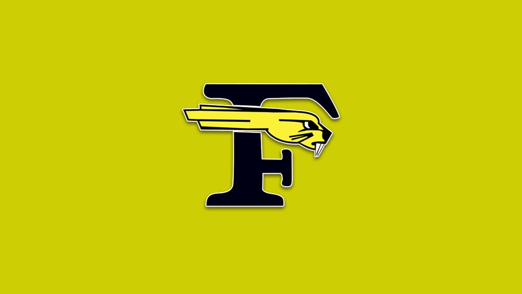 Forney logo.