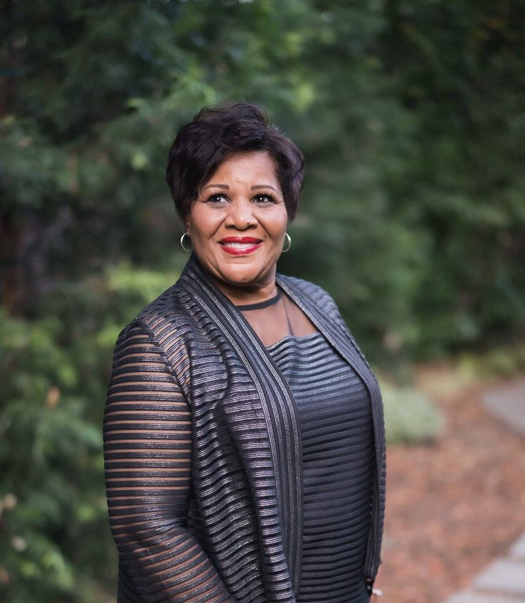 "During the keynote conversation at the Dallas Literary Festival, author and criminal justice reform advocate Alice Marie Johnson will speak about ""what we as a society must do to change our thinking about the formerly incarcerated, and what we're doing in our penal system. Because when one person goes to prison, their entire family goes with them."""