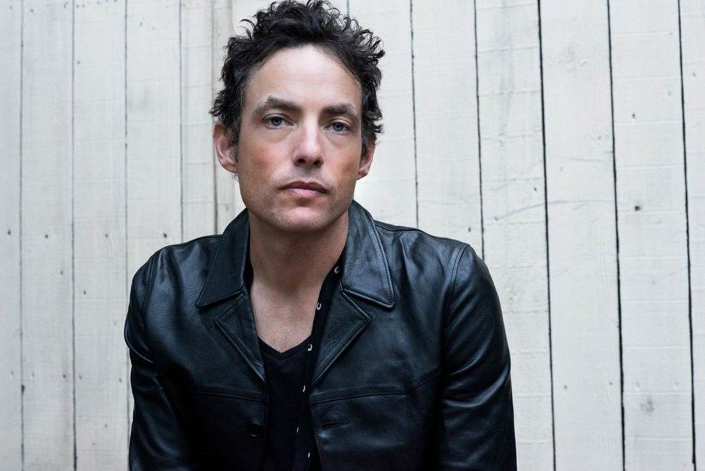 Jakob Dylan, the force behind the movie, Echo in the Canyon.