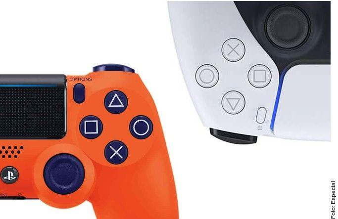 Los accesorios de la PS4 son compatibles con la nueva PS5.