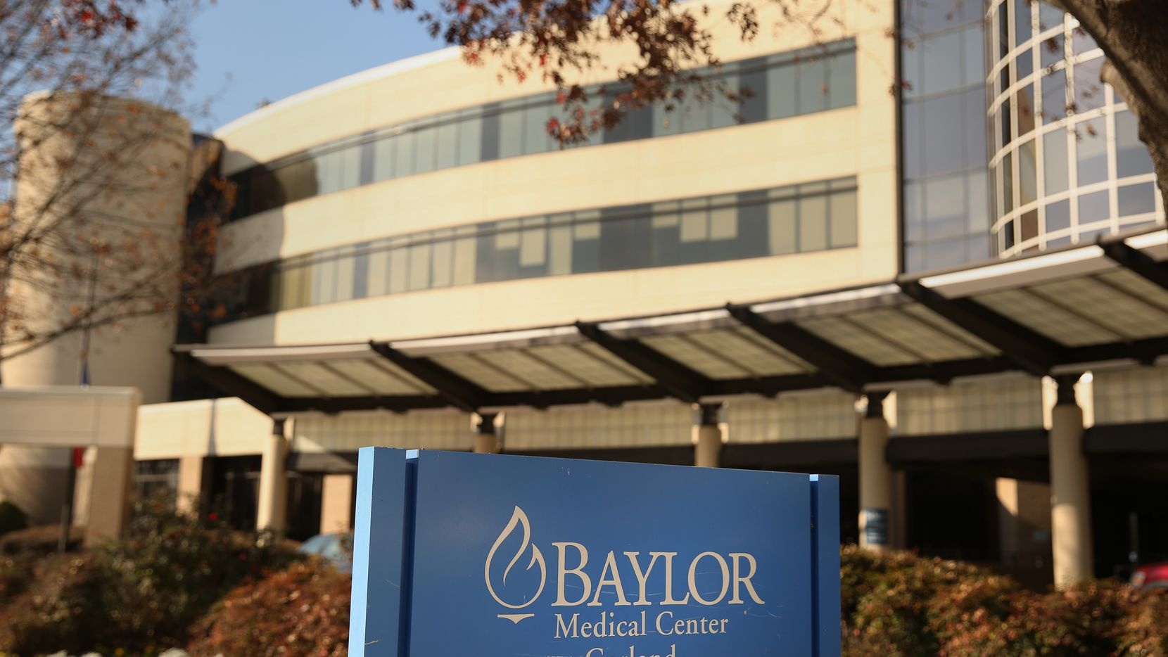 Baylor Scott & White Medical Center Garland closed in 2018.
