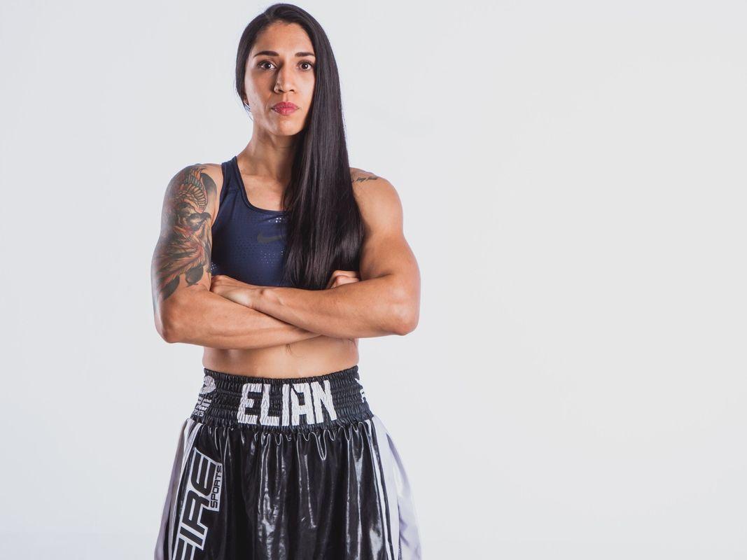 La boxeadora Alma Ibarra fue secuestrada en Veracruz antes de participar en un selectivo olímpico.