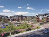 The Palladium Simpson Stuart apartments will have 270 units.