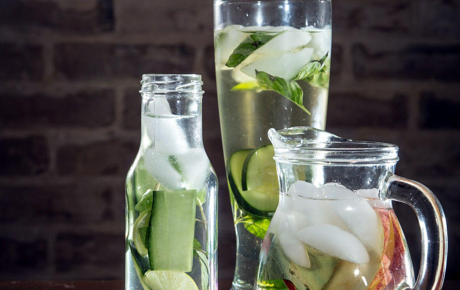 De todas las bebidas refrescantes, son la limonada y las naranjadas las más conocidas, pero no son las únicas que se pueden elaborar./AGENCIA REFORMA