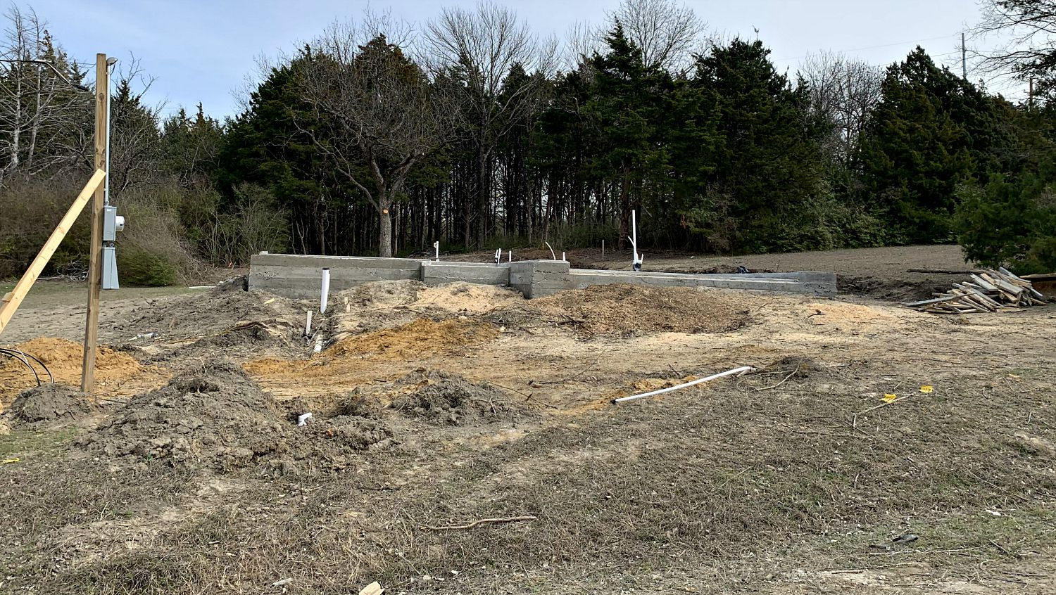 New houses are coming to Five Mile regardless of whether the council approves the deal with Notre Dame Place.