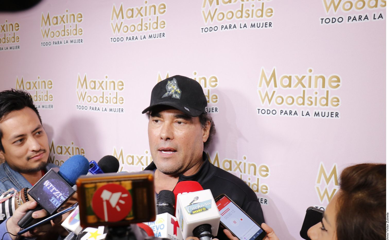Eduardo Yáñez (foto) confesó que la ex Primera Dama de México movió sus influencias para que lo internaran de emergencia en el Hospital Militar