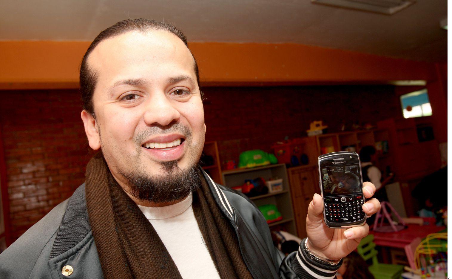 El tecladista y fundador del grupo, Cruz Martínez, aclaró que no le interesa entrar en polémica con nadie.