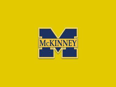 McKinney logo.