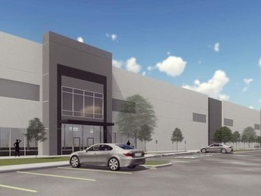 Blue Star Land has already developed the Star Business Park in Frisco.
