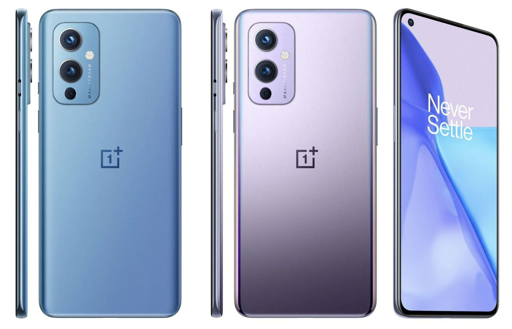 The OnePlus 9 5G