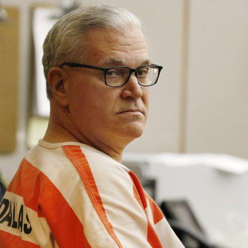 John Battaglia fue ejecutado via inyección letal el jueves en Huntsville, 17 años después de que mató a sus dos hijas.
