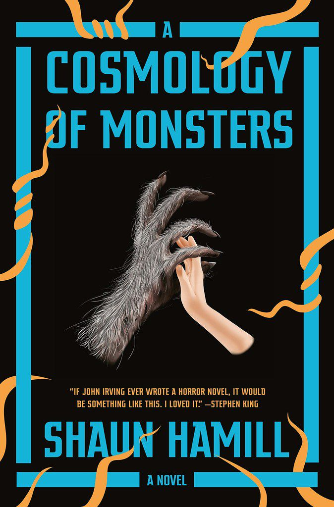 A Cosmology of Monsters by Shaun Hamill is set in a fictional North Texas suburb.