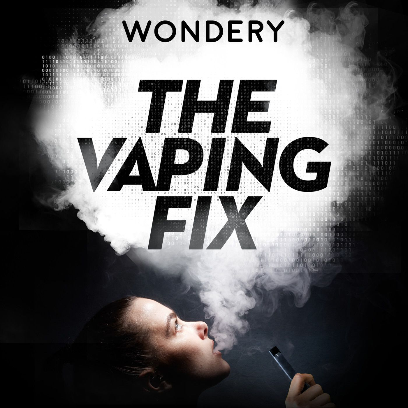 Wondery's podcast 'The Vaping Fix,' hosted by medical reporter Laura Beil, tells the story of e-cigarette maker Juul.