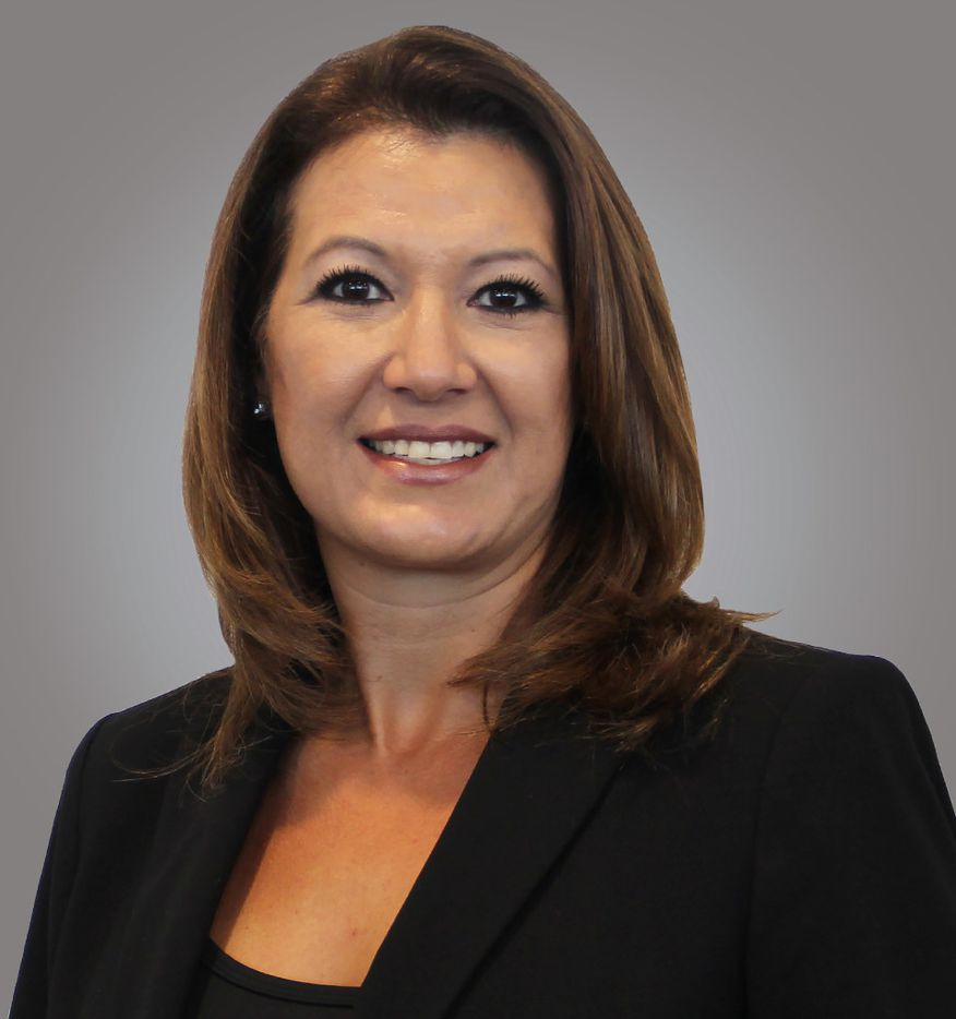 Cushman & Wakefield named Christy Means managing director of asset services.