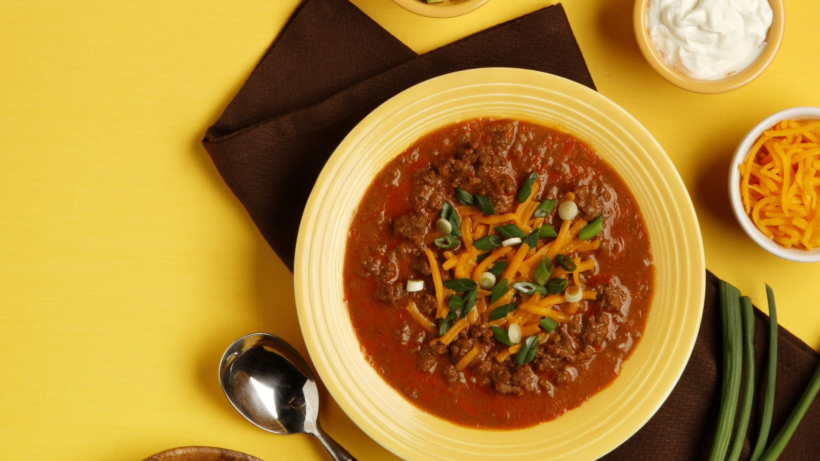 The best real Texas chili recipes (no