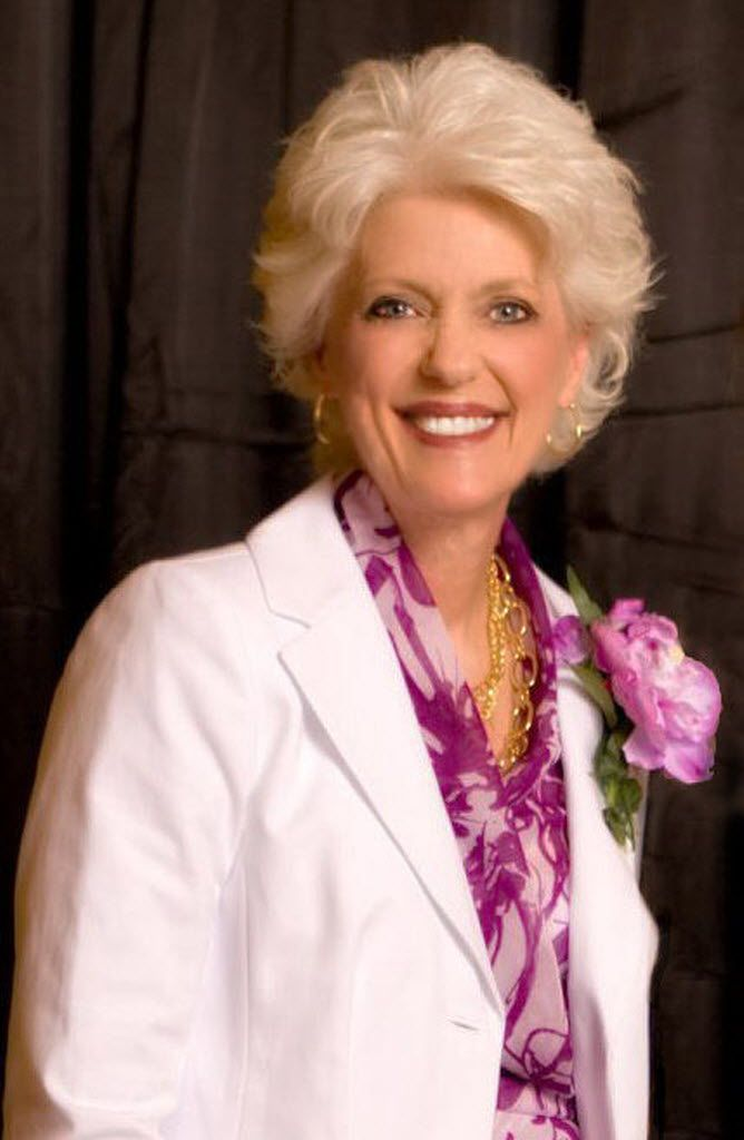 Jan Langbein is executive director of Genesis Women's Shelter.