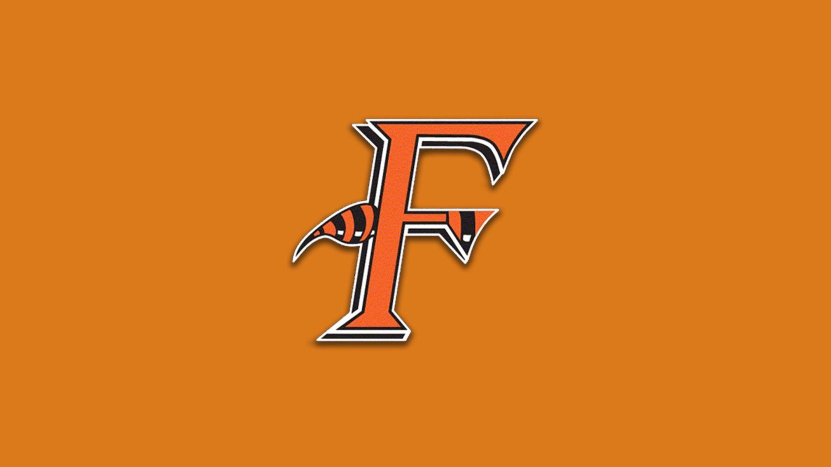 Ferris logo.