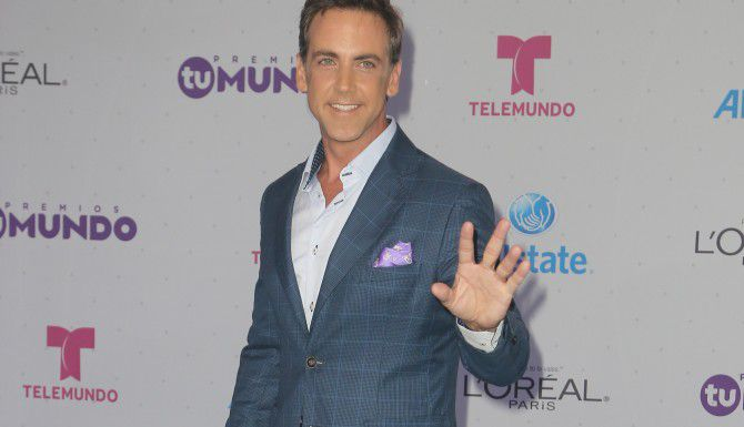 Carlos Ponce/ GETTY IMAGES