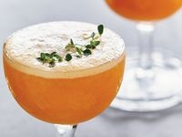 Recipes from Zero Proof Drinks & More:100 Recipes for Mocktails and Low Alcohol Cocktails, by Maureen Petrosky