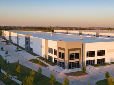 Magnus Chemical is moving to the Star Commerce Center.