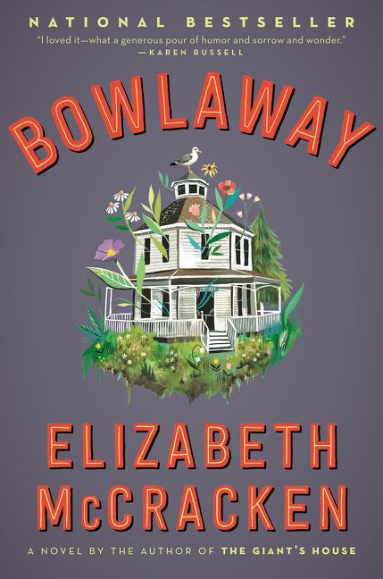 "Elizabeth McCracken's ""Bowlaway"" begins with the memorable opening line, ""They found a body in the Salford Cemetery, but aboveground and alive."""