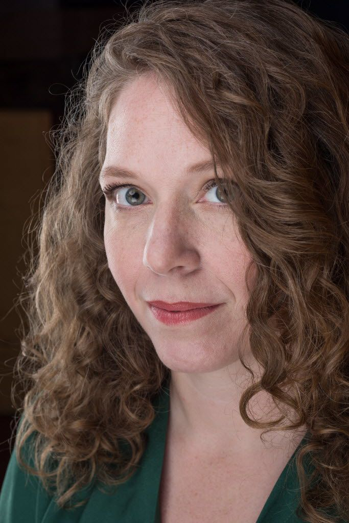 Author Amy Gentry  will discuss her new book, Last Woman Standing, on Jan. 24 at Deep Vellum Books in Dallas.