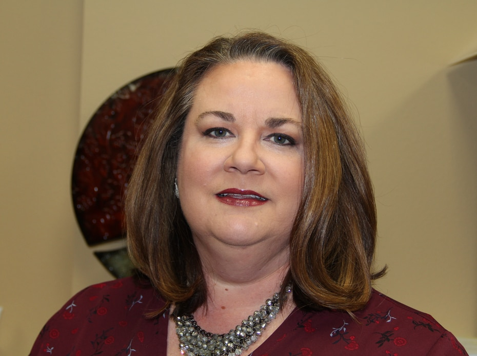 Amy Taldo, director of health services at Grapevine-Colleyville ISD, has won a national award for nursing certification.