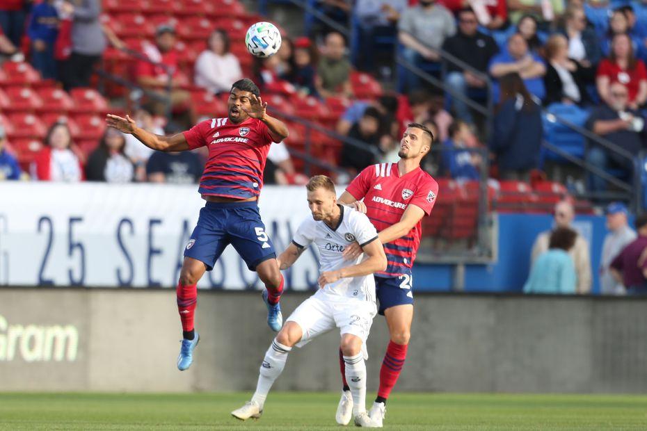 El FC Dallas mostró un buen comportamiento defensivo en su primer juego de la temporada.