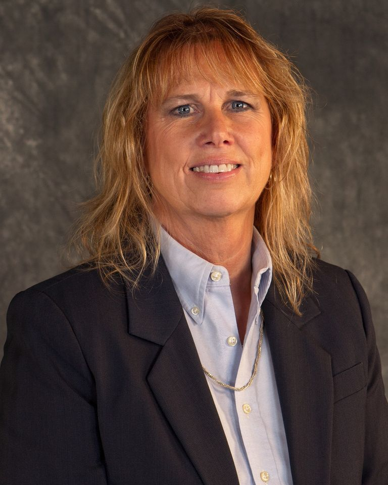 Cindy Smith will start her new job on Oct. 1.