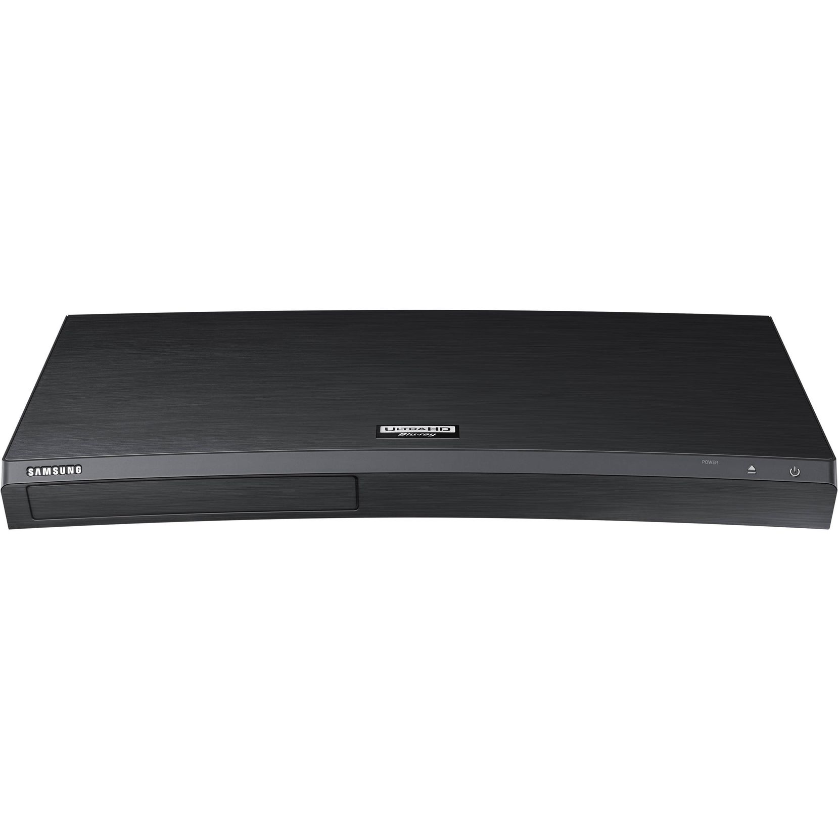 Samsung UDB-M9500 Ultra HD Blu-Ray DVD player.