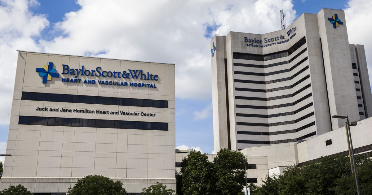 Baylor Scott & White Health to lay off 102 finance workers and outsource their duties to India