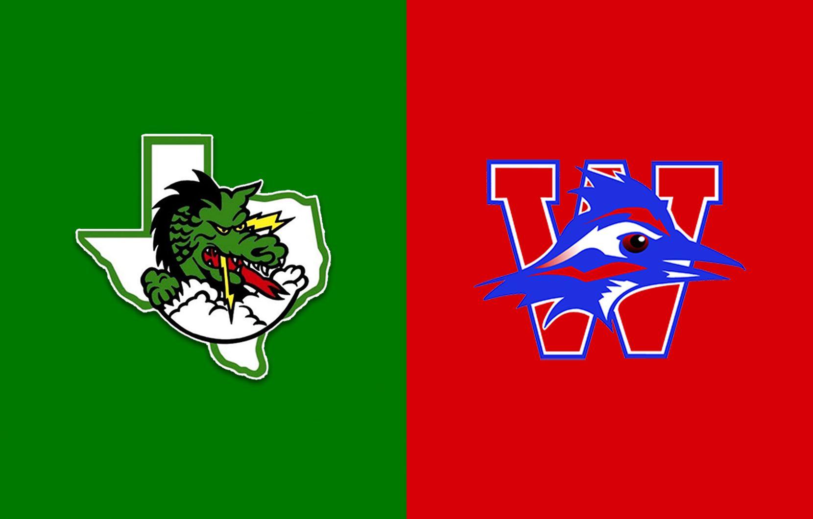 Southlake Carroll vs. Austin Westlake.