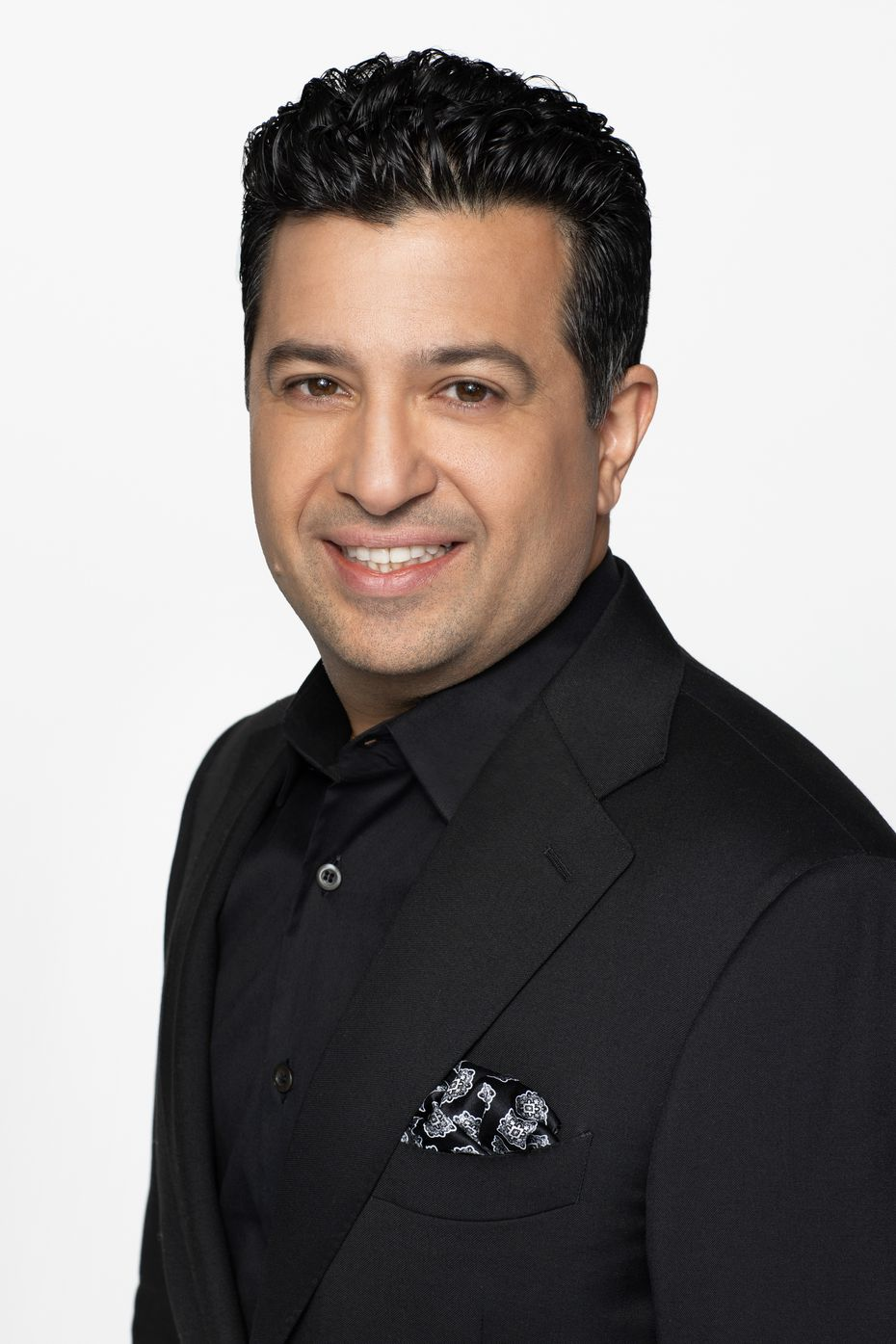 Satish Malhotra will become CEO and president of The Container Store on Feb. 1. He comes to the Coppell-based retailer from Sephora, where he's held several leadership jobs since the French beauty retailer started to expand into the U.S. in 1998.