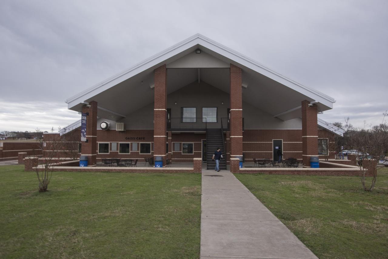 El Campamento y Centro de Retiro Lakeview, en Waxachachie.(DHHS)