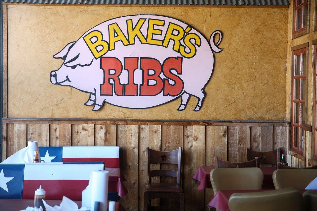 Baker's Ribs is closing on Sunday after a 28-year run in Deep Ellum