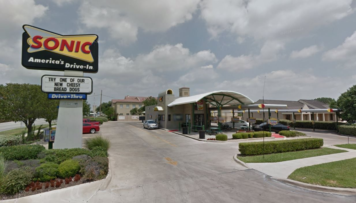 Sonic, shown in this file photo, is opening a new location in McKinney this summer.