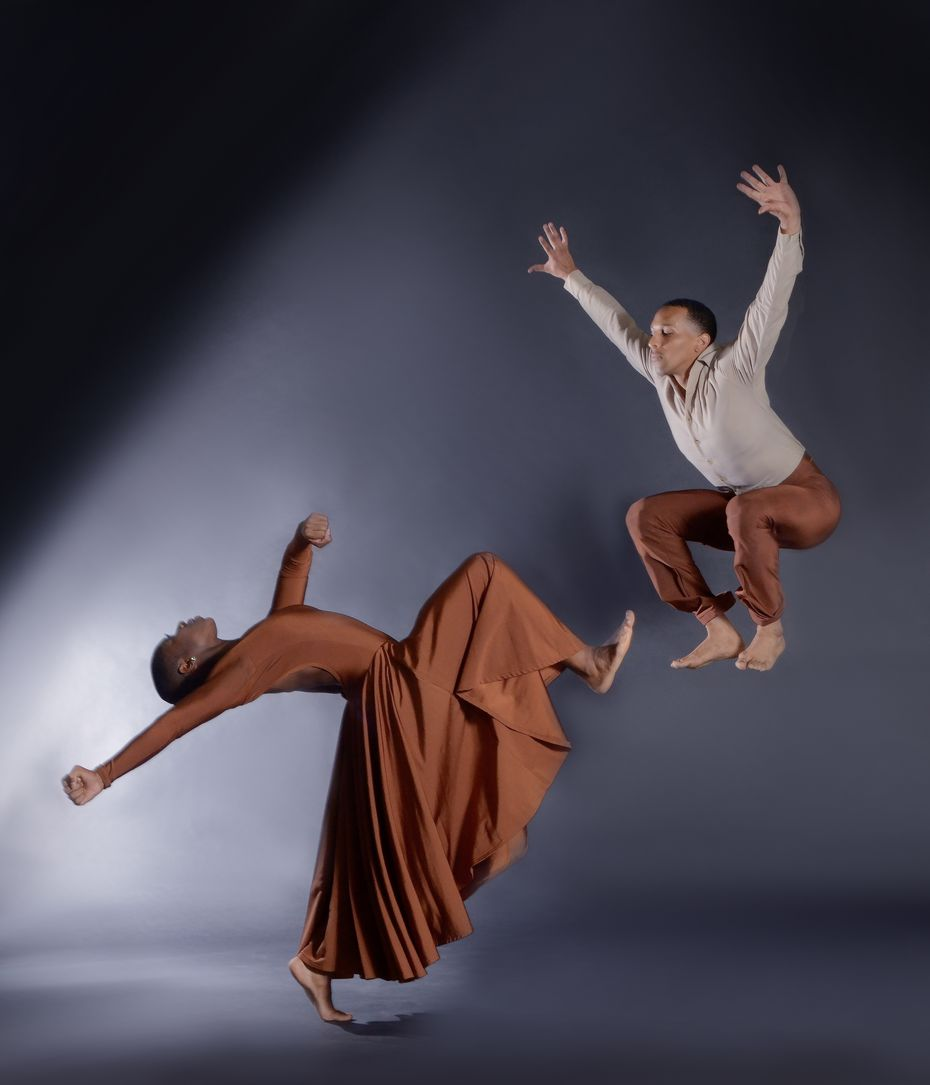 The Dallas Black Dance Theatre has been forced to postpone performances because of the coronavirus outbreak.