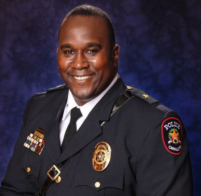 Carrollton Police Chief Derick Miller said he worries people who should be prosecuted won't be under the DA's new policy.