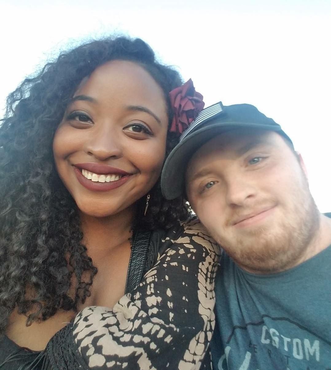 Whitney Mitchell and Garrett Foster, both 28, were attending an Austin protest Saturday where Foster was fatally shot, their mothers said. Mitchell, a quadruple amputee, was not injured.