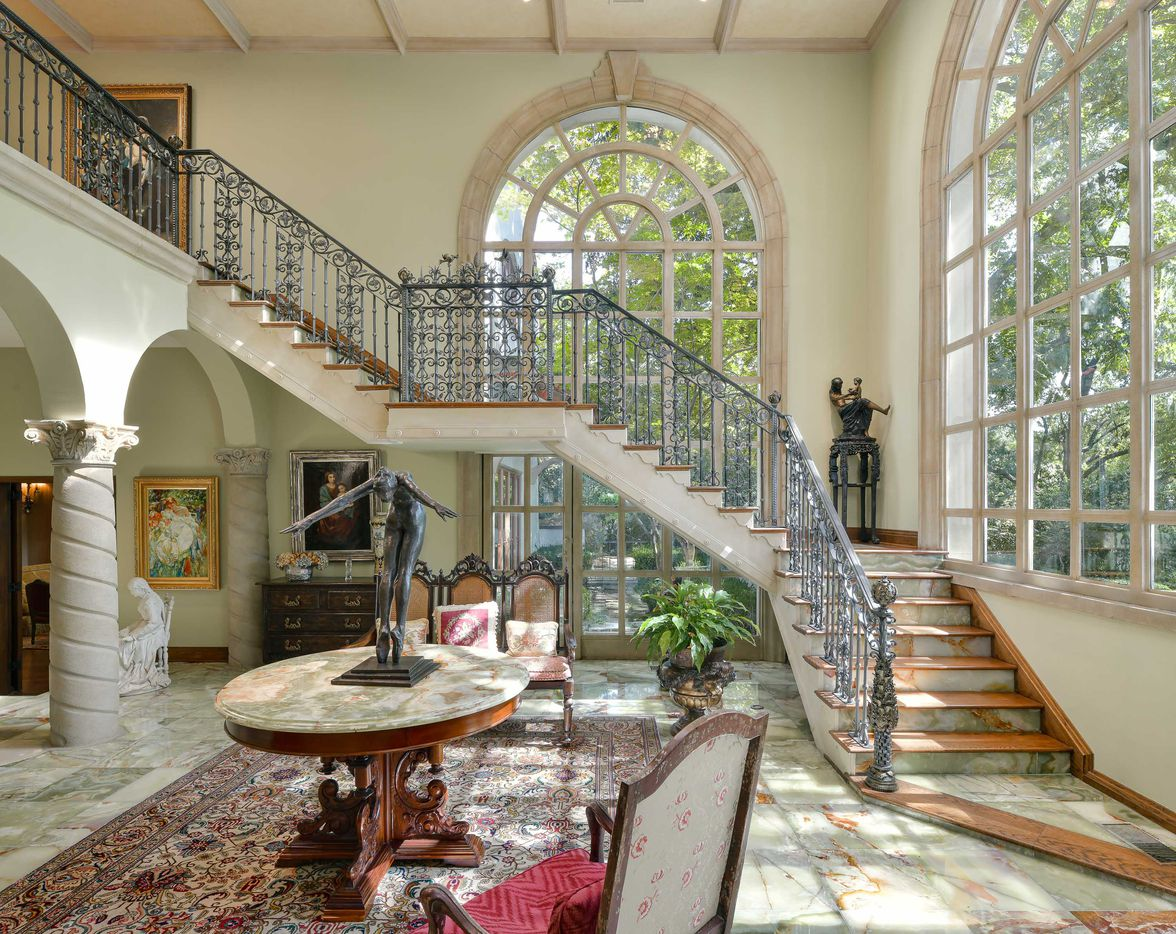 Take a look at the home at 4201 Armstrong Parkway in Dallas, TX.