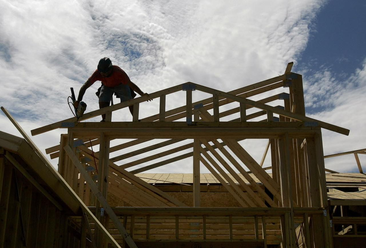 La construcción es uno de los sectores económicos que impulsan la creacción de nuevos empleos en Texas.(AP)