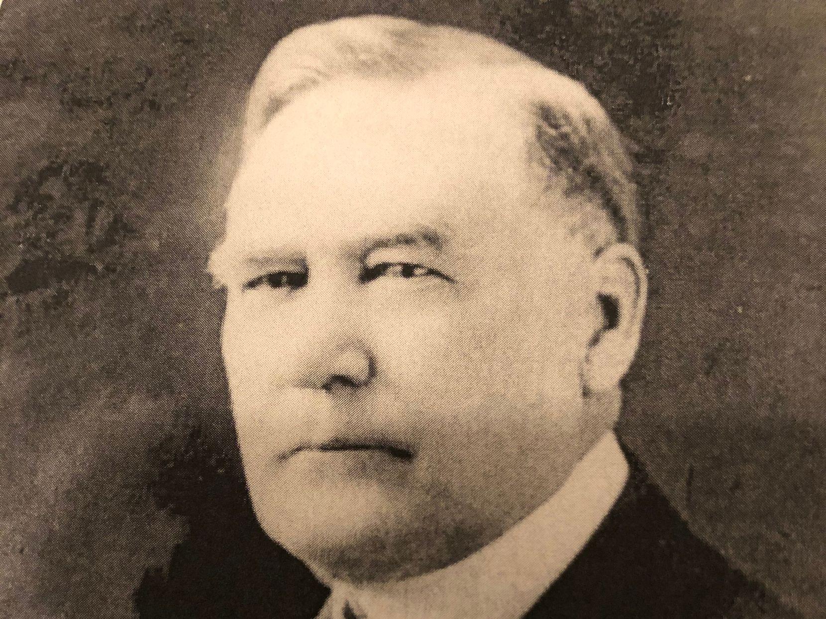F.M. Bralley ran the women's college in Denton.