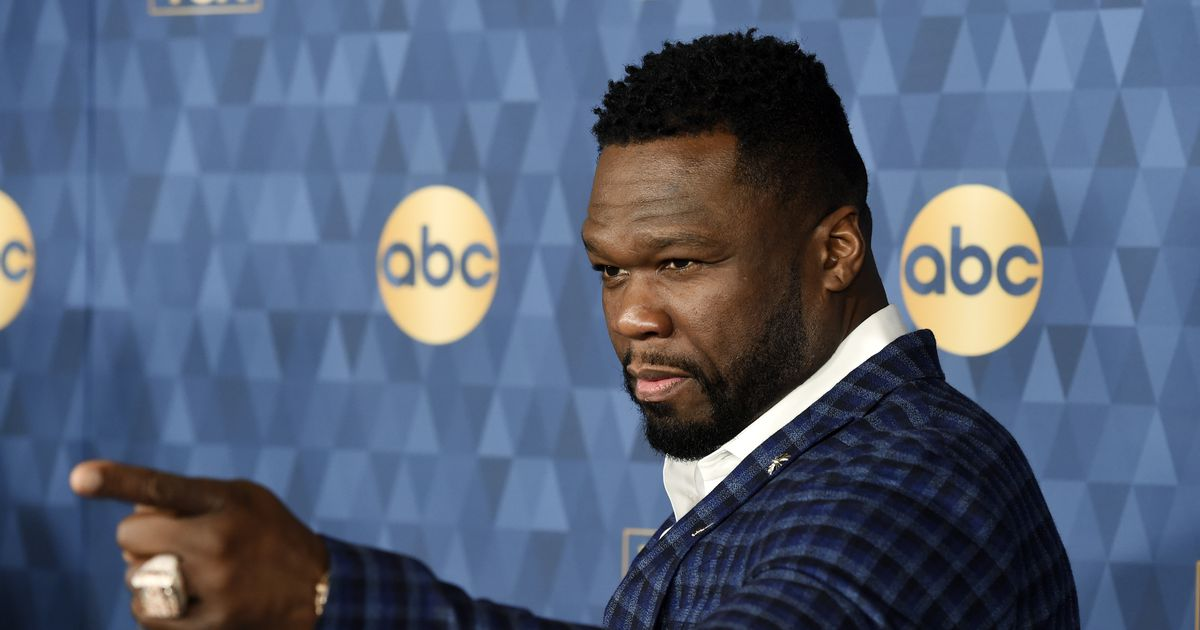 Rapper 50 Cent to visit Dallas for four-course dinner in Addison