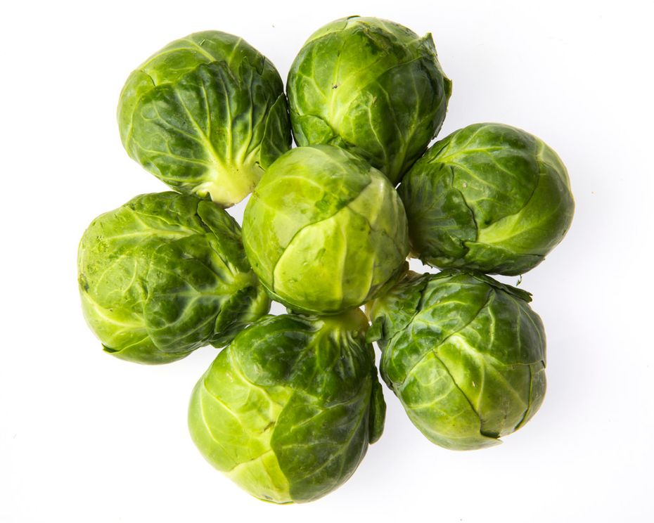 Leftover Brussels sprouts aren't as bad as they sound.